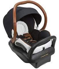 the best safest infant car seats 2020