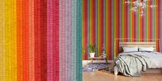 9 self adhesive wallpapers that will