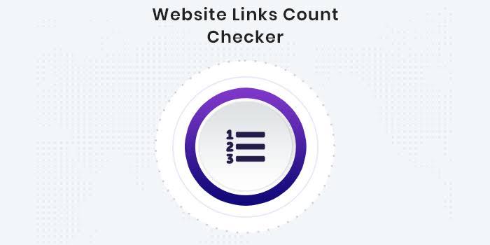 "Image result for Website links count"""