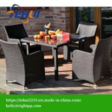 garden patio dining table dining chair