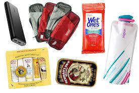 airplane essentials 10 items to make