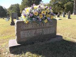 Mary Adeline Green Tolbert (1875-1964) - Find A Grave Memorial