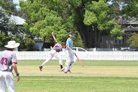 STRONG STARTS: Iva Price bowling in the middle overs, helping ... | Buy  Photos Online | Queensland Times