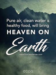 ♂ environmental green quotes and slogan encourage you to live