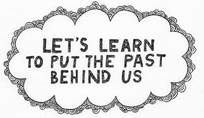 b-spLendid: Put The Past Behind