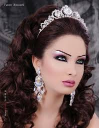 arabic bridal makeup 2016 beautiful
