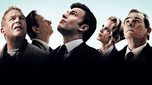 The Company Men (2010) directed by John Wells • Reviews, film + cast •  Letterboxd