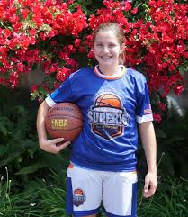 "Super16AllStars on Twitter: ""'22 Addie Hoffman 5'9 G/F Weatherford, OK (3T  Elite)- Enjoyed watching her compete this weekend! This kid plays with so  much heart, will and determination. Strong and athletic! Don't"
