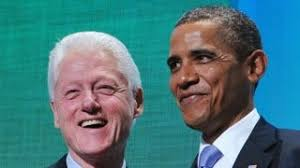 Obama turns to Bill Clinton, the old pro, to help win reelection   TheHill
