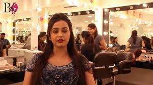 bhaavya kapur makeup studio bride s
