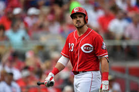 With an eye on the future, the Reds ship Adam Duvall to the Braves for 3  players – The Athletic