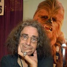 Peter Mayhew obituary | Register | The Times