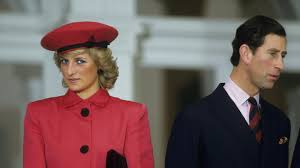 Charles and Diana divorce - HISTORY