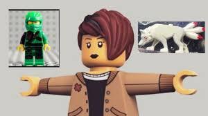 Lego ninjago season 11 new characters - YouTube