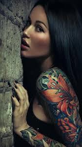48 tattoo iphone wallpaper on