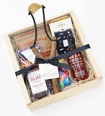 curated gift bo