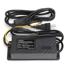 10kv 30ma neon light transformer