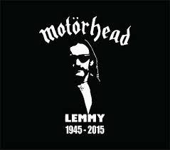 Lemmy Memorial Decal Vinyl Die Cut Sticker Motorhead Ebay