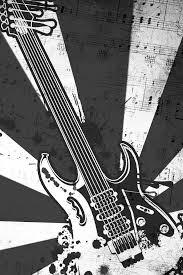 electric guitar iphone wallpaper hd