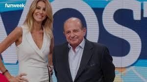 Giancarlo Magalli 'vince' su Adriana Volpe? Quel programma RAI che ...