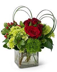 valentine flower arrangements