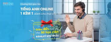 GrabLingo.com - Học tiếng Anh online lớp 1 thầy 1 trò - Home