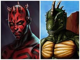 5 semejanzas entre Star Wars y llamativas teorías sobre extraterrestres -  Guioteca