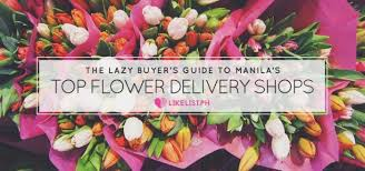 manila s top 16 flower delivery s