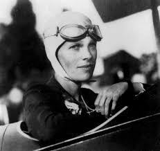 Opinion | Amelia Earhart, Found and Lost - The New York Times