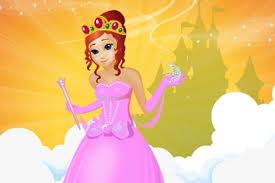 beautiful princess elliana dress up