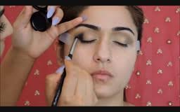 wedding makeup tutorial tune pk