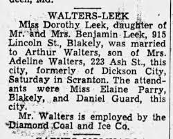 Walters-Leek 1943 - Newspapers.com