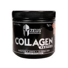 collagen protein zeus nutritions