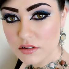 arabic eye makeup tutorial to stun everyone