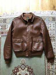 real mccoy s rough wear a2 jacket size