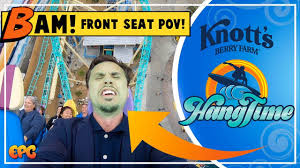 world hangtime real pov front seat