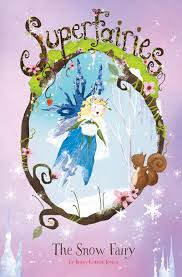 Buy The Snow Fairy Book at Easons