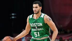 NBA outfit Boston Celtics sign Egyptian-born rookie Abdel Nader - Sport360  News
