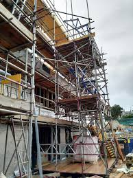 Loading bay in Torquay. - Scaffold Structures Ltd | Facebook