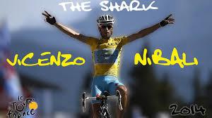 Vincenzo Nibali Le Tour De France 2014 Winner Wallpaper Wide or HD ... |  Tour de france, Vincenzo nibali, France