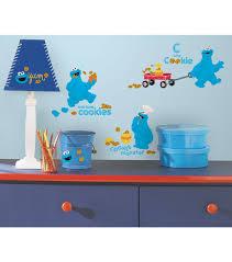 York Wallcoverings Wall Decals Sesame Street Me Love Cookie Monster Joann