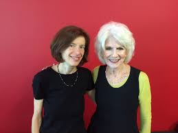 """Diane Rehm: On My Mind on Twitter: """"Diane today with Susan Faludi,  journalist and author of """"In The Darkroom."""" Their discussion:  https://t.co/68gJyqlGWy… """""""