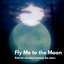 Fly Me to the Moon on Spotify