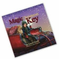 The Magic Christmas Key by Leann Smith (2013, Hardcover) for sale online |  eBay