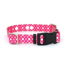 Replacement Receiver Collar Straps For All Brands Electric Dog Fences Pink Dot Petsafe Invisible Fence Sportdog More Up To 26 Neck Item Replacement By Extreme Dog Fence Walmart Com Walmart Com
