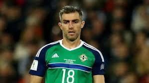 Former Northern Ireland captain Aaron Hughes retires - BeSoccer