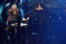 Sanremo 2020, ecco cosa è successo tra Bugo e Morgan prima di ...