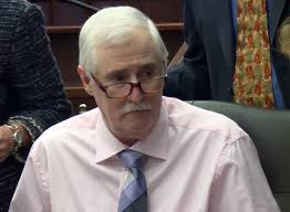 Trial timeline surfaces as Donald Smith jury selection begins – 104.5 WOKV