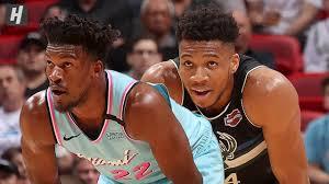 Milwaukee Bucks vs Miami Heat - Full Game Highlights | March 2, 2020 |  2019-20 NBA Season - YouTube