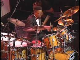 """Marvin """"Smitty"""" Smith - Greensleeves (w/ Drum Solo) (HQ) - YouTube"""